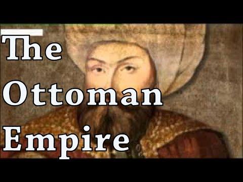 The Ottoman Empire (EUIV Meme)