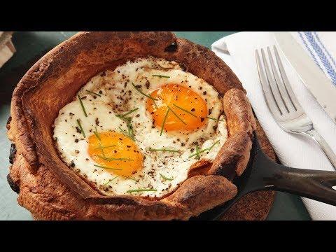 8 Easy Egg Recipes - Quick 'n Easy Breakfast Recipes | Best Recipes Video 2017