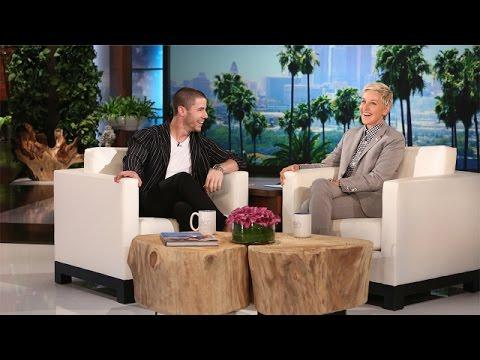 Nick Jonas Talks Relationships