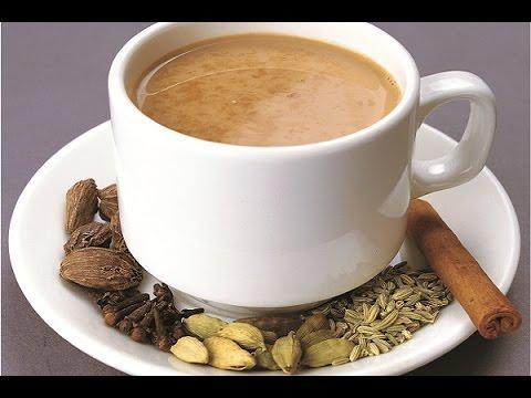 how to prepare masala tea recipe tamil/masala chai recipe (மசாலா டீ)