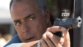 Download Titus Welliver on portraying detective Harry Bosch Video