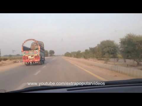 Driving On Difficult flyover | Driving Lesson Urdu Hindi | Drive Car Urdu Hindi