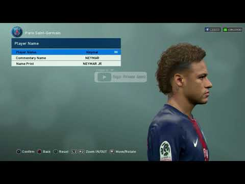 PES 2018 PS3 MEGA-Patch Winter19 Update V 0 2 - PakVim net HD Vdieos