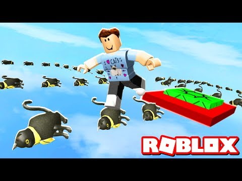 MAKING MY OWN ROBLOX OBBY