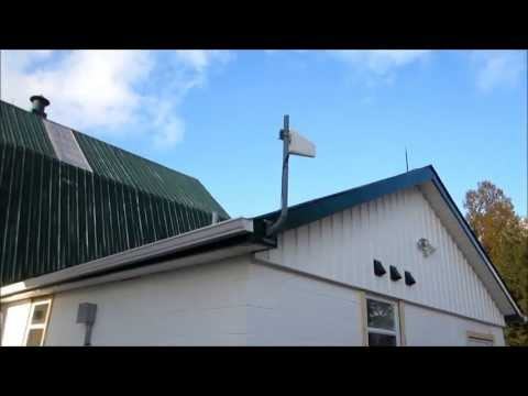 Cell Phone Signal Boosters and Antennas - Bell, Rogers and Telus Wireless Hub Antennas