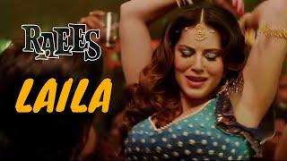 Laila Main Laila - Promo | Raees | Shah Rukh Khan | Sunny Leone | Pawni Pandey | Ram Sampath