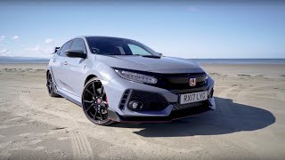 2017 Honda Civic Type R | Chris Harris Drives | Top Gear
