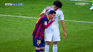 5 Times Lionel Messi Went HUMAN to ALIEN to GOAT in 1 Match   HD  