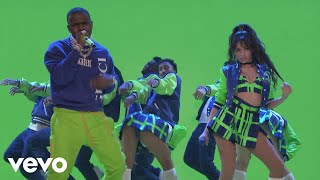 Camila Cabello - My Oh My (Live on The Tonight Show Starring Jimmy Fallon) ft. DaBaby