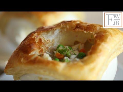 Beth's Homemade Chicken Pot Pie Recipe    ENTERTAINING WITH BETH