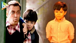 Matin Rey Tangu Wins Everybody's Heart With CUTE Yet POWERFUL Answer | Tubelight