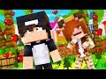 Minecraft Daycare - MY NEW CRUSH !? (Minecraft Roleplay)