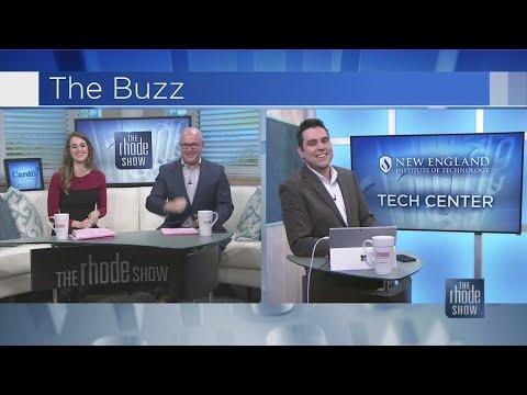 The Rhode Show - The Buzz 04/10/18