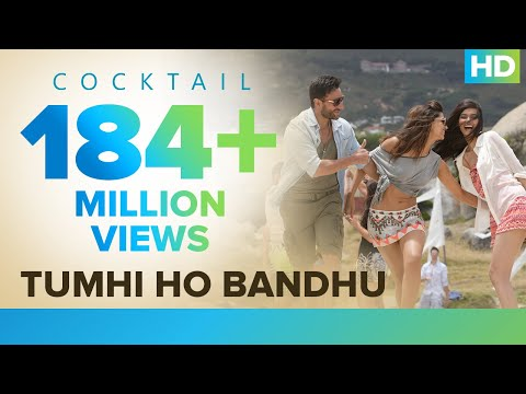 Xxx Mp4 Tumhi Ho Bandhu Full Video Song Cocktail Saif Ai Khan Deepika Padukone Amp Diana Penty 3gp Sex