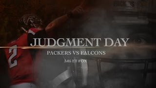 Packers vs. Falcons NFC Championship Trailer: Judgement Day   NFL