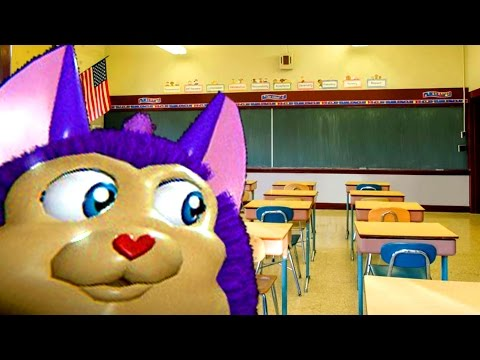 TATTLETAIL GOES TO SCHOOL! Gmod