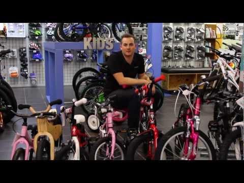 Children's bike buying guide