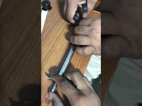 How to test Car spark plug at home! DIY
