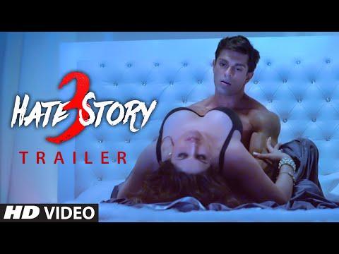 Xxx Mp4 39 Hate Story 3 39 Official Trailer Zareen Khan Sharman Joshi Daisy Shah Karan Singh T Series 3gp Sex