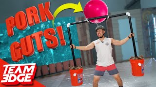 """Don't Pop the Gross Balloon! 