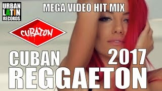 CUBATON 2017 MIX ► CUBAN REGGAETON 2017 ► MEGA HIT MIX ► CHACAL, EL TAIGER, EL MICHA, JACOB FOREVER