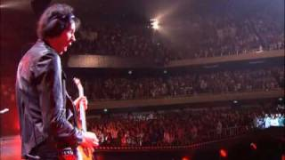 This show was recorded 07/25/2009 at Budokan, JP, by WOWOW tv. I