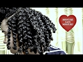 HOW I MOISTURIZE MY DRY NATURAL HAIR || MY CROWN OF CURLS (2017)