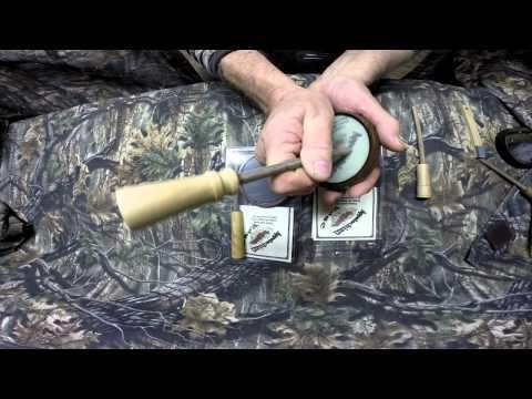 Appalachian Edge Custom Turkey Calls