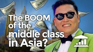 Why Can ASIA Make Us RICH? - VisualPolitik EN