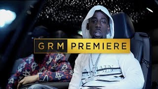 Ratlin - Bando Popping [Music Video] | GRM Daily