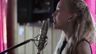 Adele - Someone like you (cover Ingrid)