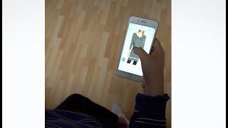 Dresslife AI clothes shopping