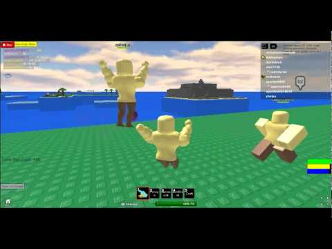 How to fly! :D Survival 404! (Roblox)