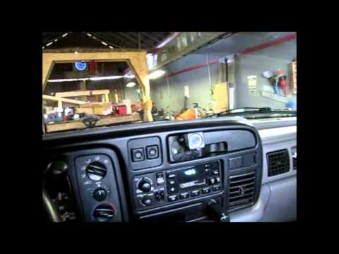 Dodge Ram - Electrical System Test - Seems To Be Fine