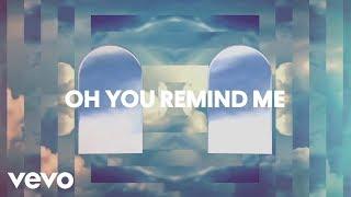 Gryffin - You Remind Me (Lyric Video) ft. Stanaj
