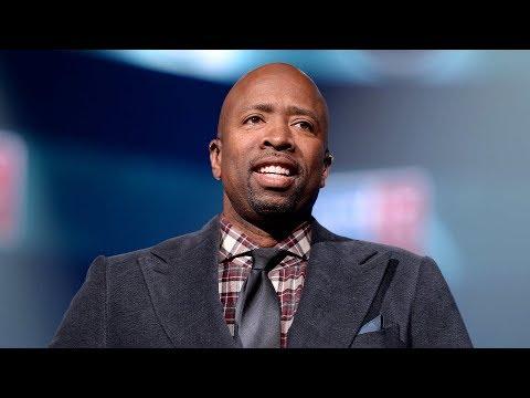 Kenny Smith Might Be Detroit Pistons Next Head Coach