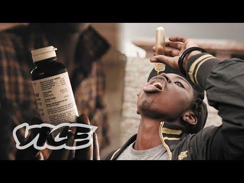 Xxx Mp4 Zimbabwe 39 S Codeine Cough Syrup Epidemic 3gp Sex