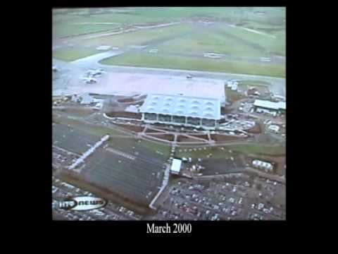 Bristol Airport Through The Ages