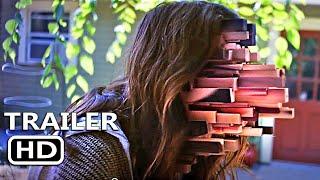 THE MANDELA EFFECT Official Trailer (2019) Sci-Fi Movie HD