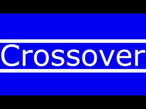 Crossover Ministry Launch Featuring Guest Senior Pastor Mel Silas