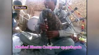 Saraiki Dhol Been Best Song.upload by Dilshad Bhutta City Maroot