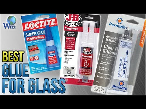 10 Best Glue For Glass 2018