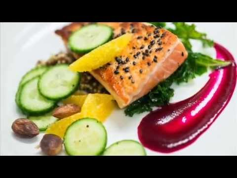 CH Healthy Living - Choice Atlantic Salmon