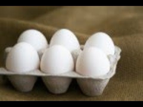 Eggs for plant food!!!