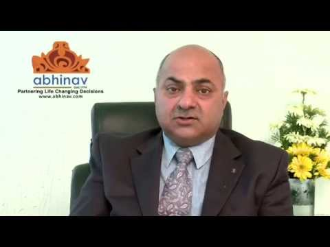 Abhinav Outsourcings - Canada Express Entry Program – Application process and Waiting Period