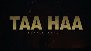 Surah Ta Ha Translation with Hindi and English. Recited by Ismail Annuri   Peaceful Recitation  