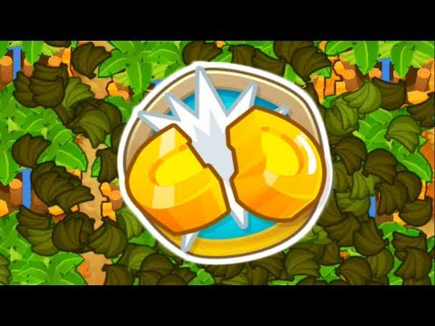 How Hard Is The NEW Half Cash Game Mode Bloons TD 6,O2O_W