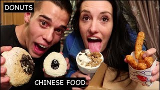 FULL CHEAT DAY COUPLES EDITION! EPIC CHEAT DAY #10