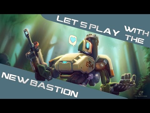 Let's Play with the NEW Bastion Meta!
