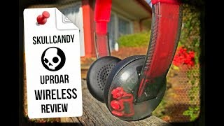 Skullcandy Uproar Wireless Review